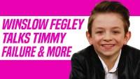 Winslow Fegley
