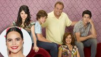 Wizards of Waverly Place Reboot Bailee Madison