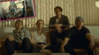 One Direction Gets A Shout Out In 5 Seconds of Summer's 'Old Me' Music Video