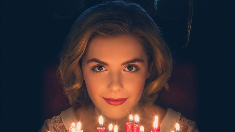 Everything We Know About 'Chilling Adventures Of Sabrina' Season 4