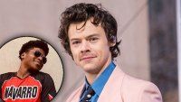 Harry Styles Teases Halloween Costume, Says He's Going To Be Jerry From 'Cheer'