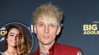 Machine Gun Kelly Confirms He's Dating Instagram model Sommer Ray