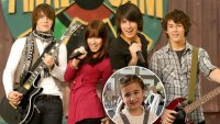 Alena Jonas Makes Camp Rock Reference