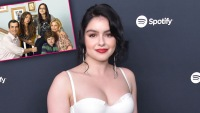 Ariel Winter Dishes On The 'Modern Family' Ending