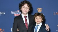 August Maturo Worried Brother Ocean Has Coronavirus Can't Access Test