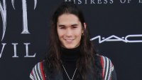 You Have To See This Video Of Booboo Stewart Reenacting 'Twilight' & 'Descendants' Scenes