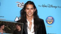 Booboo Stewart Says He Still 'Hangs Out' With His Former 'Twilight' Castmates