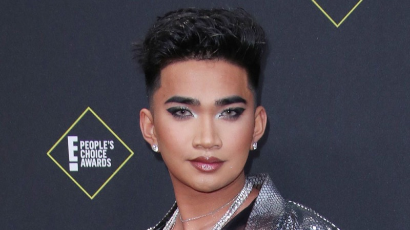 Beauty Vlogger Bretman Rock Explains How Makeup Industry Has Become More Accepting Of Men