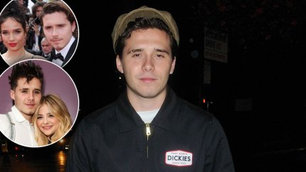 A Complete Guide To Brooklyn Beckham's Love Life And Past Relationships