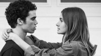 Cameron Boyce Runt Costar Nicole Elizabeth Berger Talks Working With Late Actor