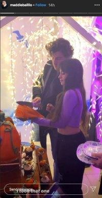 Take A Look Inside Camila Cabello's Surprise 'Cinderella'-Themed Birthday Bash