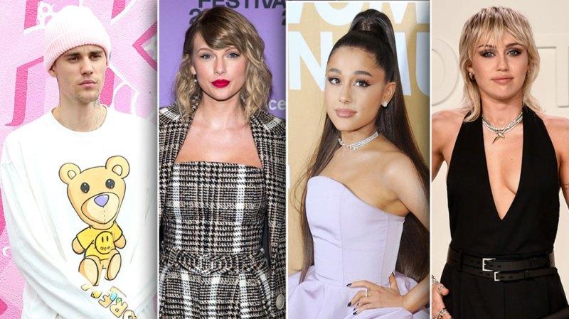 Celebrities Speak Out About Coronavirus