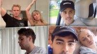 Celebrities TikTok Accounts