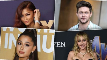 Celebrities Who Missed Prom