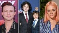Celebrities With Coronavirus