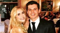Chris Mason Spencer Locke Expecting First Baby
