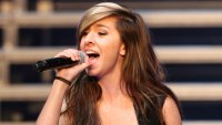 Christina Grimmie Celebrity Tributes Death