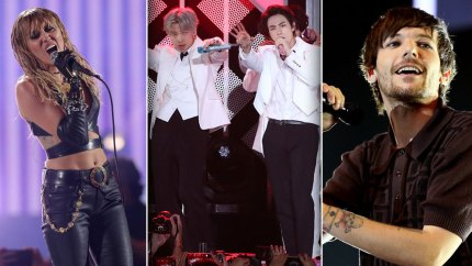 Miley Cyrus, BTS And More Artists Cancel Concerts Due To Coronavirus