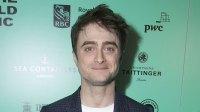 Daniel Radcliffe Addresses The Rumors He Has Coronavirus