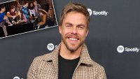 Derek Hough Joins The Cast Of 'High School Musical' Series Season 2
