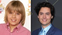 Disney Boys Who Look Different Transformation