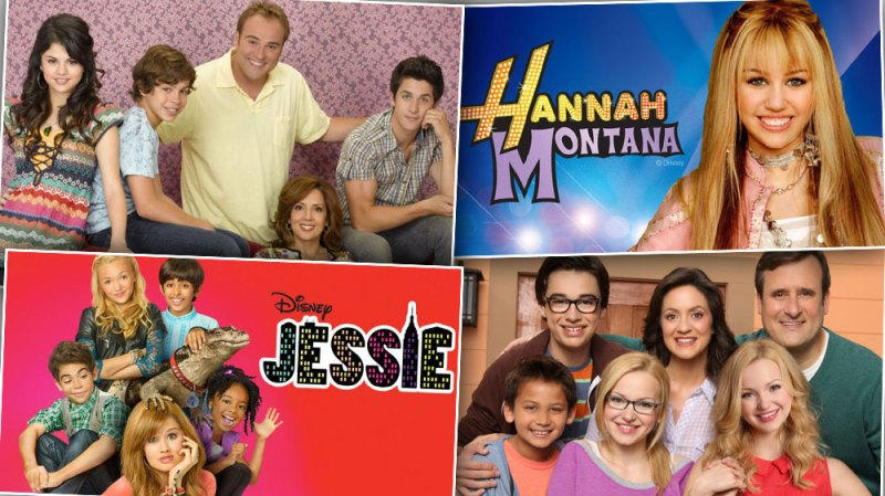 Disney Channel Conspiracy Theories