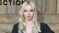 Dove Cameron Crying Photo