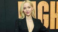 Dove Cameron Feeling Sad After Crying Photo