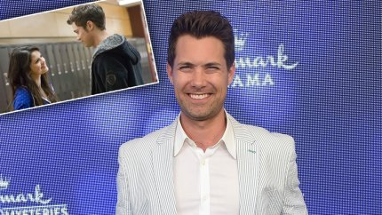 Drew Seeley Remembers Working With Selena Gomez On 'Another Cinderella Story': 'She Was Awesome'