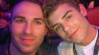 Garrett Clayton Says He Got Into Major Fight With Fiancé Blake Knight Before Proposal