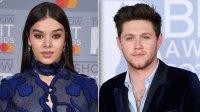 Hailee Steinfeld Shades Niall Horan in TikTok Video