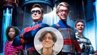Henry Danger Spinoff Danger Force Chase Hudson