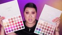 Fans Accuse Jaclyn Hill Of Lying About Using A Vegan Eyeshadow Formula