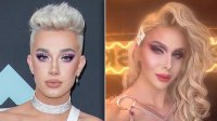 James Charles And 'Drag Race' Star Trinity 'The Tuck' Taylor Get Into Heated Twitter Argument