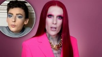 Jeffree Star Lashes Out At A 15-Year-Old Beauty Vlogger, Calls Him 'Disgusting'