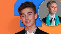 "Johnny Orlando in Nickelodeon's ""The Substitute"""