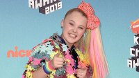 JoJo Siwa Dangerous To Go Outside For Coronavirus Quarantine
