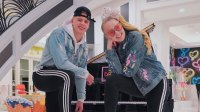 JoJo Siwa Rumored Boyfriend Elliott Brown