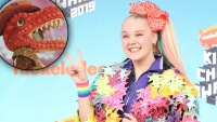 Fans Are Convinced That JoJo Siwa Is The Dinosaur On 'The Masked Singer'