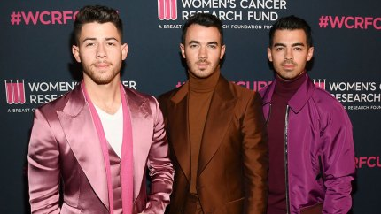 Watch As A 10-Year-Old Magician Wows The Jonas Brothers
