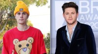 Justin Bieber Niall Horan Feels Sorry