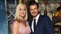 Katy Perry Pregnant Expecting First Baby With Orlando Bloom
