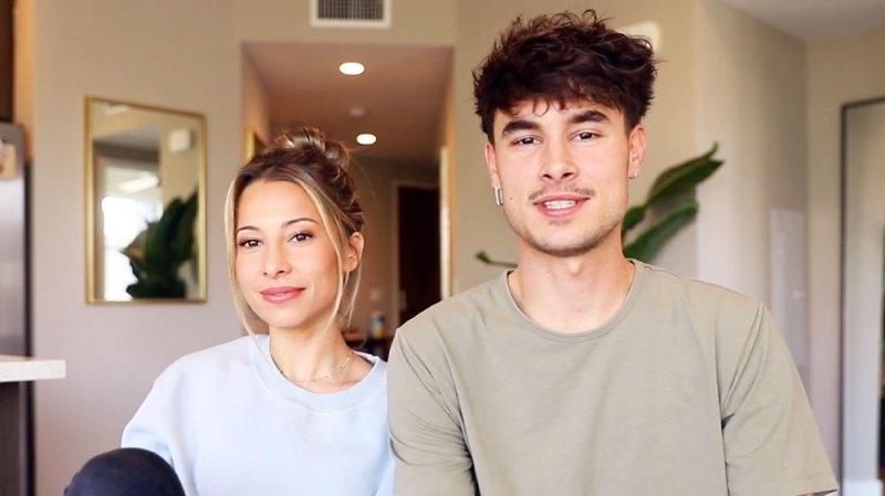 Kian Lawley and Ayla Woodruff Address Pregnancy Rumors