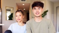 Kian Lawley and Ayla Woodruff Address Pregnancy Rumors