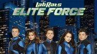 Lab Rats: Elite Force End