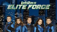 Lab Rats: Elite Force End