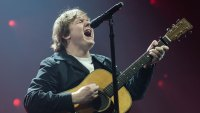 Lewis Capaldi Responds Coronavirus Backlash Concert