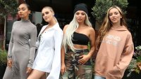 Little Mix Talk Body Insecurities