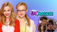 Liv and Maddie Celebrity Guest Stars Appearances