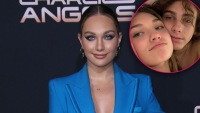 Maddie Ziegler Posts Rare Photo With Boyfriend Eddie Benjamin